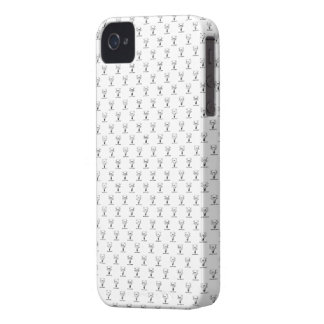 Layer iPhone 4 Mesh Arch Search iPhone 4 Case