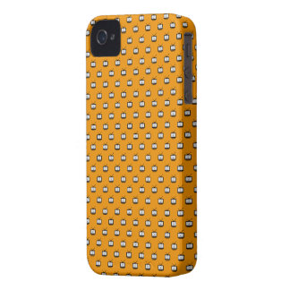 Layer iPhone 4 Mesh Arch Search TV Case-Mate iPhone 4 Case