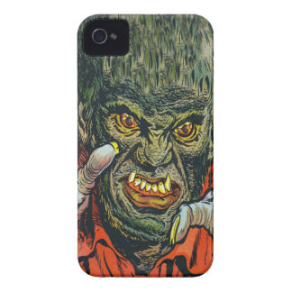 layer iphone 4 monster iPhone 4 cover
