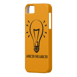 Layer iPhone 5 Arch Search iPhone SE/5/5s Case