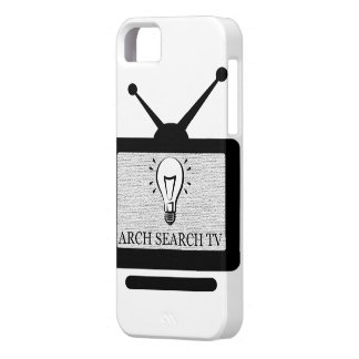 Layer iPhone 5 Arch Search TV iPhone SE/5/5s Case