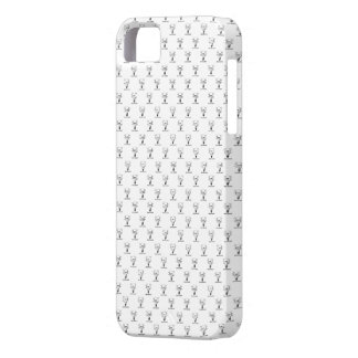 Layer iPhone 5 Mesh Arch Search iPhone SE/5/5s Case