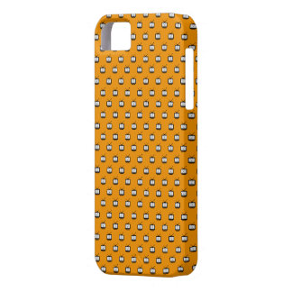 Layer iPhone 5 Mesh Arch Search TV iPhone SE/5/5s Case