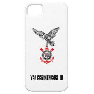 Layer iPhone 5 Vai Corinthians iPhone SE/5/5s Case