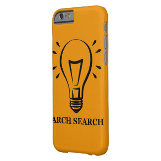 Layer iPhone 6 Arch Search Barely There iPhone 6 Case