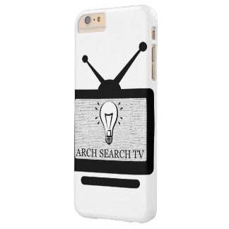 Layer iPhone 6 Plus Arch Search TV Barely There iPhone 6 Plus Case