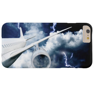 Layer Iphone 6 - Turbulence Barely There iPhone 6 Plus Case