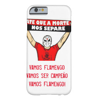 Layer iPhone - Flemish We go Flemish! Barely There iPhone 6 Case