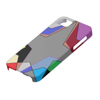 layer iPhone SE/5/5s case