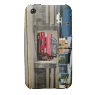 Layer IPHONE Uno Turbo iPhone 3 Case