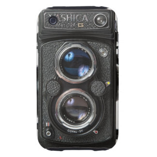 layer iphone Yashica iPhone 3 Tough Case