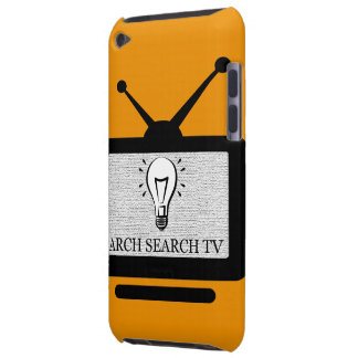 Layer iPod Touch Arch Search TV Case-Mate iPod Touch Case
