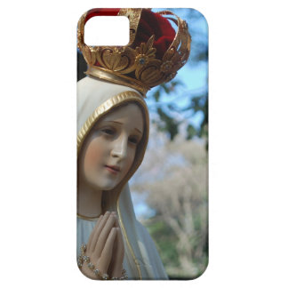 Layer of Ours Mrs. of Fátima for Iphone 5 iPhone SE/5/5s Case