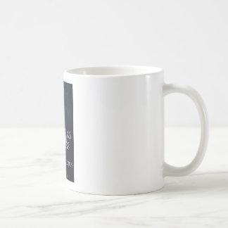 "Layer of the book ""Black Fancies"" of Joel Puga Coffee Mug"