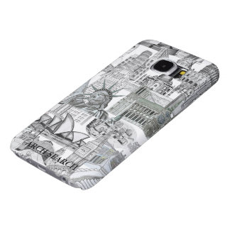Layer Samsung Galaxy Mural S6 Arch Search Samsung Galaxy S6 Case