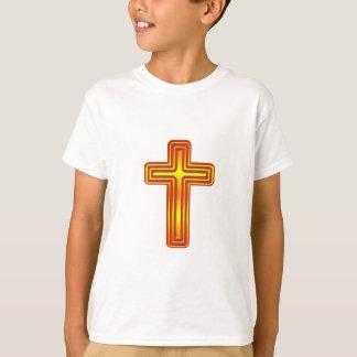 Layered Cross 2 T-Shirt