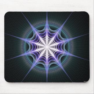 Layered Star Mousepad