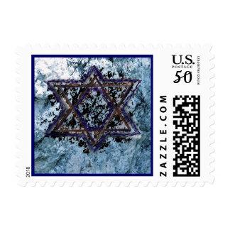 Layered Star Stamp