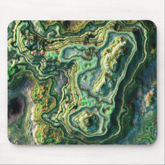 Layered Stone 1 Mouse Pad