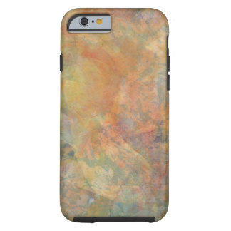 """Layered Time"" Digital Art Tough iPhone 6 Case"