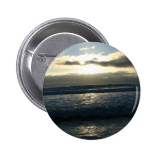 Layered Waters Button