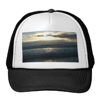 Layered Waters Hats