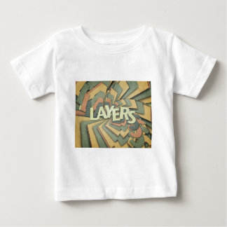 Layers Baby T-Shirt