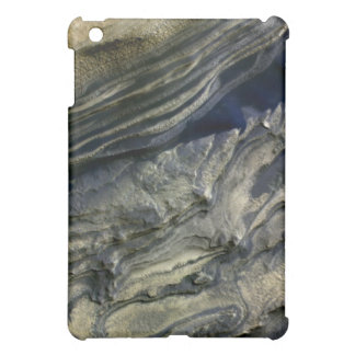Layers exposed at Polar Canyon Cover For The iPad Mini