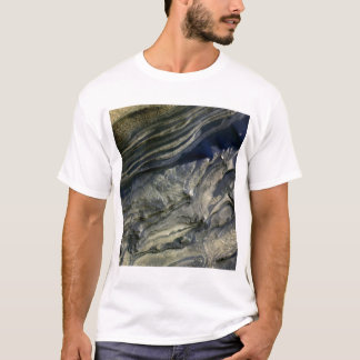 Layers exposed at Polar Canyon T-Shirt