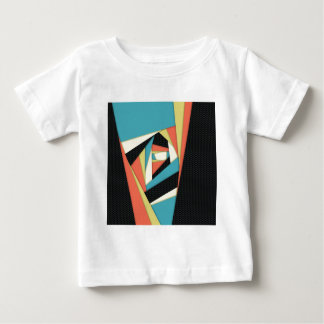 Layers of Color Baby T-Shirt