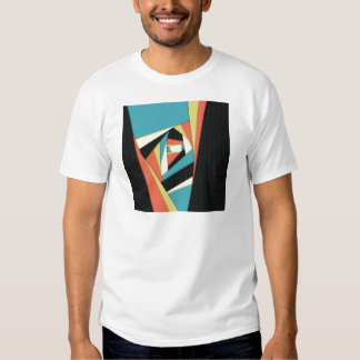 Layers of Color T Shirt