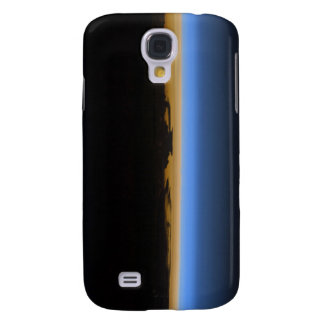 Layers of Earth's atmosphere Galaxy S4 Cover