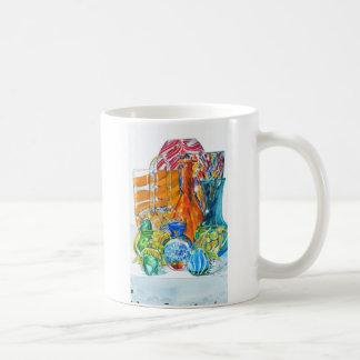 Layers of Glass Mug