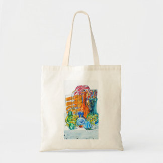 Layers of Glass Tote Bag