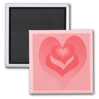 Layers of Love Magnet