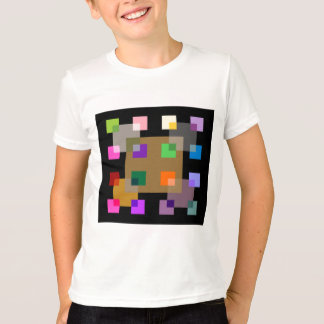 Layers of Squares T-Shirt