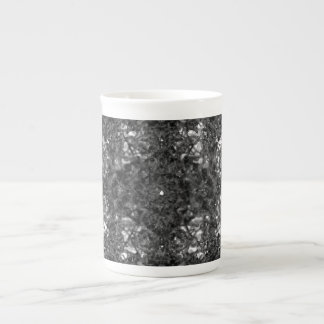 Layers of Thought Tea Cup