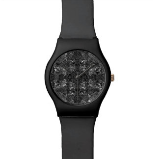 Layers of Thought Wrist Watches