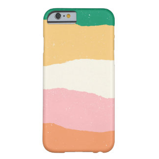 Layers Phone Case - Grapefruit