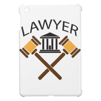 Laywer iPad Mini Cover