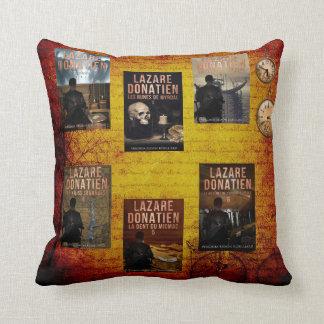 Lazare cushion