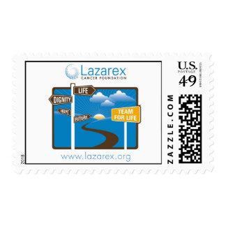 Lazarex-Equipo para los sellos de la vida