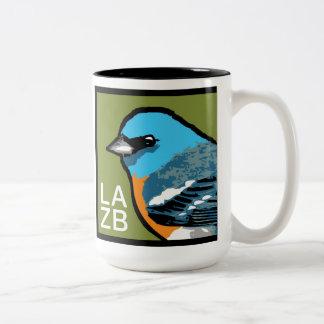 LAZB mug