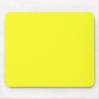 Lazer Lemon Mouse Pad