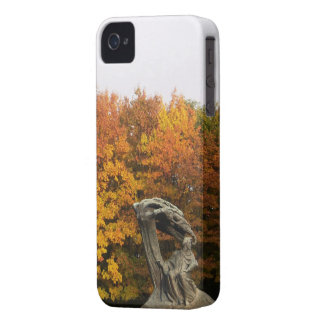 Łazienki Park iPhone 4 Case-Mate Case