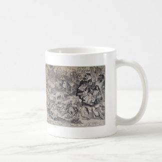 Laziness by Pieter Bruegel the Elder Coffee Mug
