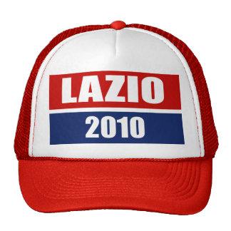 LAZIO 2010 GORRAS