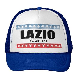 LAZIO 2010 GORRO