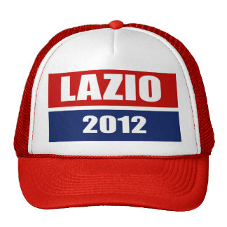 LAZIO 2012 GORRO
