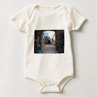 Lazio Baby Bodysuit